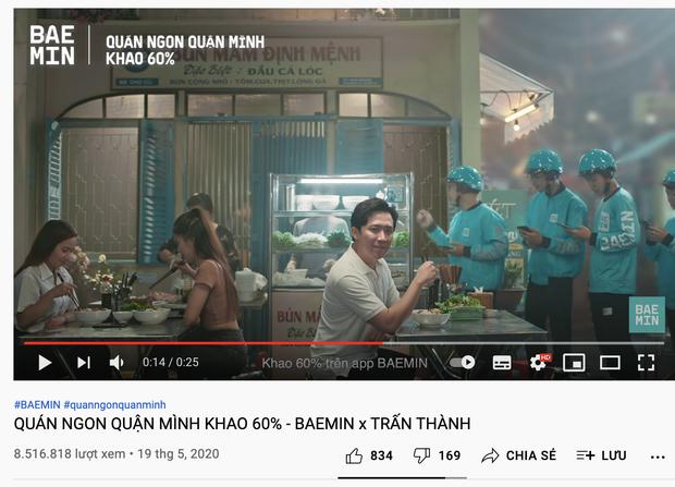Chuyện như đùa: BAEMIN vừa nói Trấn Thành hết HĐ quảng cáo, netizen quay xe xin lỗi được chưa và đi rate lại 5 sao? - Ảnh 3.