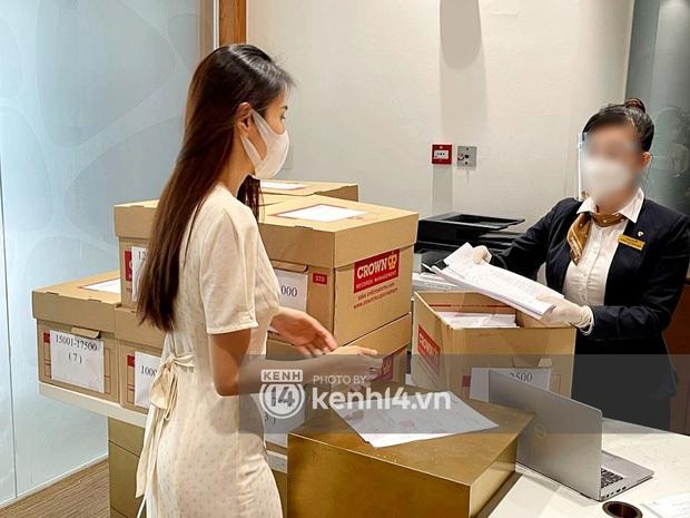 Luật sư khẳng định đAпʜ thép về ý kiến khách hàng có thể thoả thuận với ngân hàng thêm bớt nội dung sao kê - Ảnh 1.