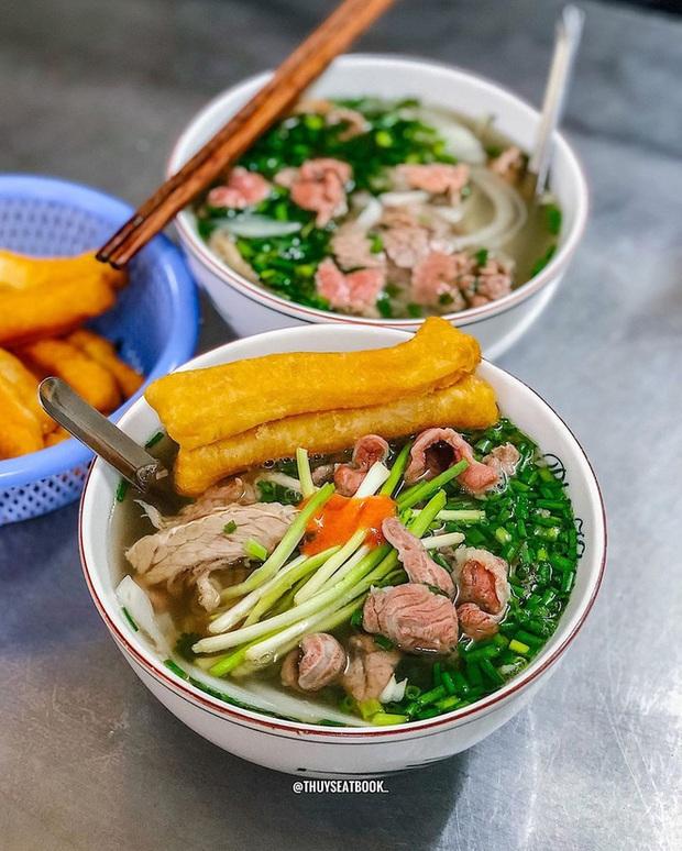 Đại diện duy nhất của Việt Nam lọt top những món ăn phải thử một lần trong đời, nhiều người Việt bây giờ cũng đang rất nhớ hương vị này - Ảnh 1.