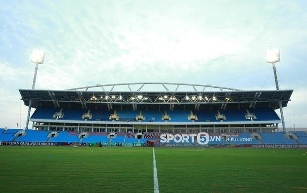 Không chọn Hải Phòng, tuyển Việt Nam vẫn đá vòng loại World Cup 2022 ở sân Mỹ Đình - Ảnh 2.