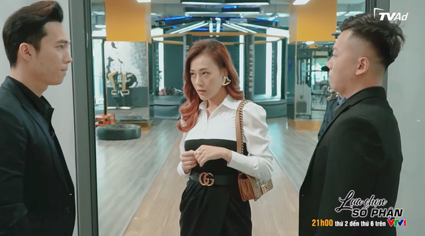 Trước Hương Vị Tình Thân, Phương Oanh từng lên sóng với loạt outfit rất ổn, đồ kén dáng cỡ nào cũng xử ngon ơ - Ảnh 7.