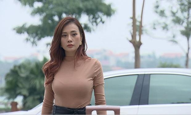 Trước Hương Vị Tình Thân, Phương Oanh từng lên sóng với loạt outfit rất ổn, đồ kén dáng cỡ nào cũng xử ngon ơ - Ảnh 2.