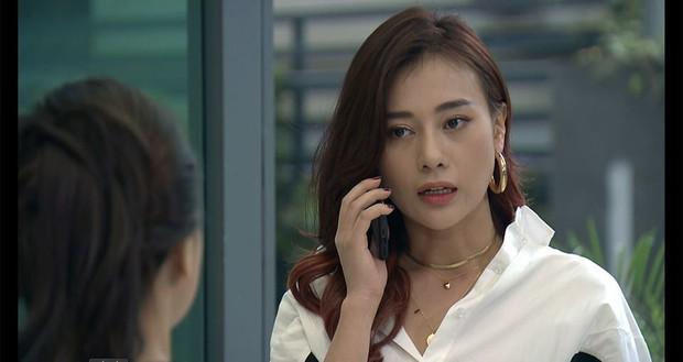 Trước Hương Vị Tình Thân, Phương Oanh từng lên sóng với loạt outfit rất ổn, đồ kén dáng cỡ nào cũng xử ngon ơ - Ảnh 8.