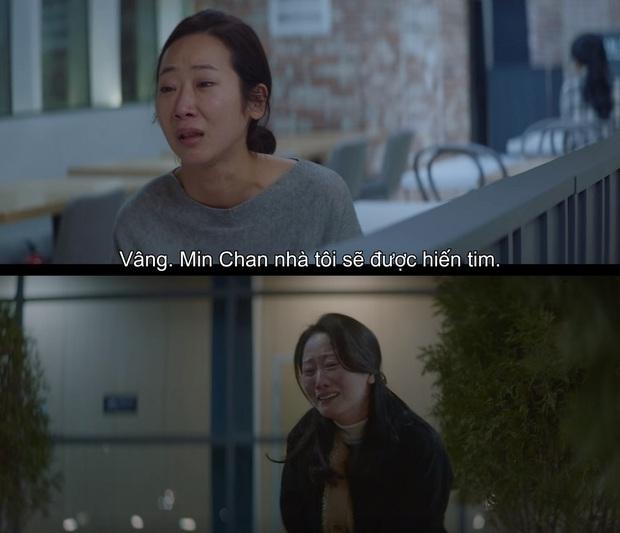12 khoảnh khắc kinh điển ở Hospital Playlist 2: Từ cười sảng người đến khóc sưng mắt, chưa gì đã thấy nhớ hội F5 rồi! - Ảnh 27.