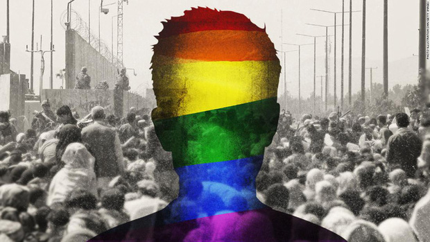 Họ sẽ săn lùng chúng tôi: Cơn ác mộng có thật của người đồng tính tại Afghanistan dưới thời Taliban - Ảnh 1.