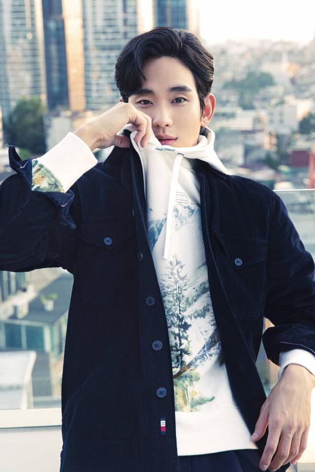 Kim Soo Hyun từng trượt vai ở Vườn Sao Băng, đối thủ năm đó giờ ra sao mà ai cũng mừng cho cụ giáo? - Ảnh 4.