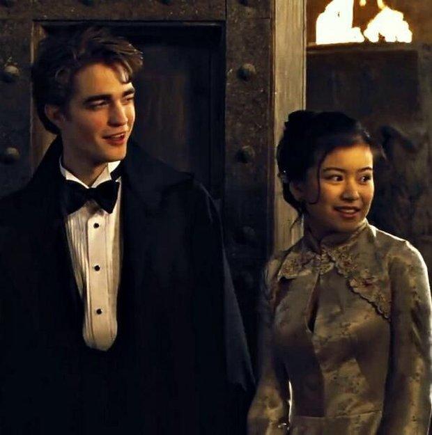 Mỹ nhân tình đầu của Harry Potter dậy thì ngầu bá cháy sau nhiều năm, bằng tuổi Triệu Lệ Dĩnh nhưng sự nghiệp có bùng nổ tương tự? - Ảnh 6.