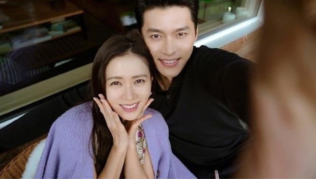 Son Ye Jin - Hyun Bin đều từng phá lệ ở bộ phim của nửa kia: Đóng phản diện hay làm cameo đều nhận cả - Ảnh 1.