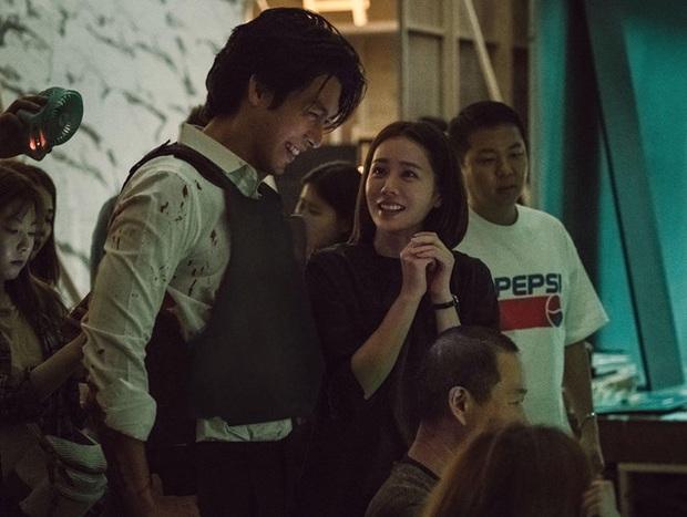Son Ye Jin - Hyun Bin đều từng phá lệ ở bộ phim của nửa kia: Đóng phản diện hay làm cameo đều nhận cả - Ảnh 7.