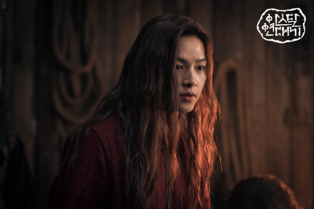 Chào tuổi mới Song Joong Ki với loạt tạo hình phim đẹp đến lịm người: Vincenzo hay anh đại úy mới là chân ái? - Ảnh 9.
