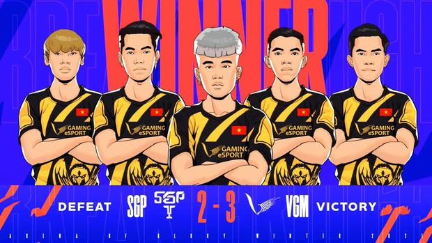 Thần đồng của Saigon Phantom nhận mưa chỉ trích sau khi bóng ma Sài thành để thua V Gaming - Ảnh 3.
