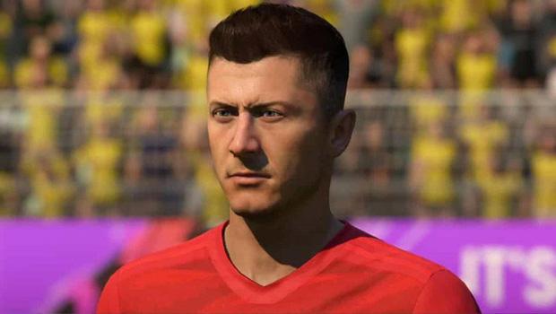Vừa về MU, Ronaldo lập tức bị tụt hạng trong FIFA 22 - Ảnh 3.
