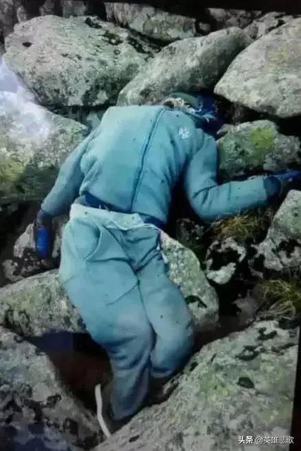 8 người leo núi mạo hiểm nhưng chỉ 5 người toàn mạng trở về, vụ biến mất lạ thường của cặp đôi trở thành bí ẩn không lời giải suốt 29 năm - Ảnh 4.