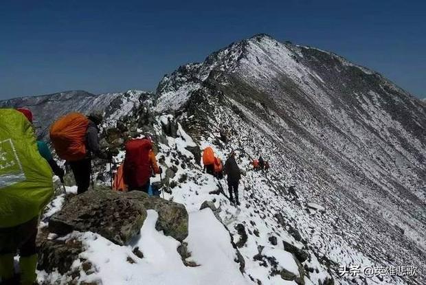 8 người leo núi mạo hiểm nhưng chỉ 5 người toàn mạng trở về, vụ biến mất lạ thường của cặp đôi trở thành bí ẩn không lời giải suốt 29 năm - Ảnh 6.