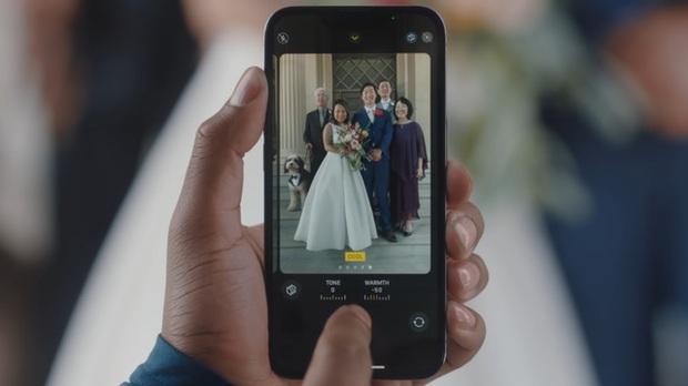 Apple khoe ảnh chi tiết 4 mẫu iPhone 13 vừa ra mắt - Ảnh 6.