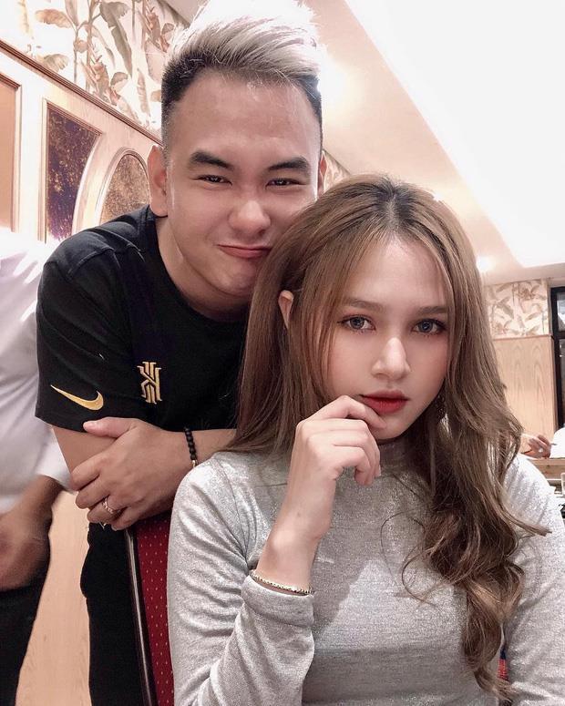 Vợ streamer giàu nhất Việt Nam hé lộ là người khó tính, thậm chí còn không nói chuyện với bạn của chồng! - Ảnh 6.