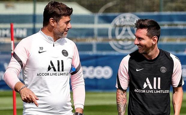 Choáng với số tiền Messi sẽ nhận trong 3 năm hợp đồng với PSG - Ảnh 1.