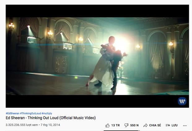 15 ca khúc nhiều view nhất YouTube: Despacito bị 1 bài Hàn Quốc truất ngôi, BTS - BLACKPINK tưởng khủng mà không lọt top nổi - Ảnh 1.