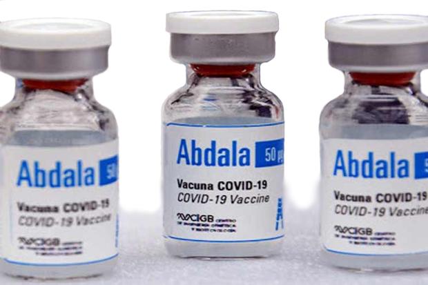 Bộ Y tế phê duyệt khẩn cấp vaccine Covid-19 của Cuba - Ảnh 1.