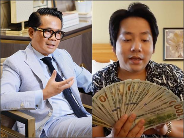 Cùng là đi New York: Khoa Pug khen giá nhà rẻ hơn Hà Nội, riêng Thái Công gây tranh cãi vì chê đủ thứ kém sang - Ảnh 1.