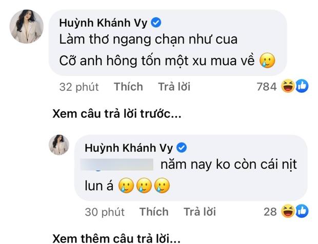 Thánh hài Phan Mạnh Quỳnh làm thơ tặng vợ, nào ngờ bị bà xã đối lại lầy hết chỗ nói, còn tiện bóc phốt luôn! - Ảnh 3.