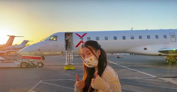 Độ giàu của rich kid Jenny Huỳnh tiếp tục gây choáng trong vlog mới, xem 30 giây đầu tiên đã phải thốt lên: Không ai làm lại! - Ảnh 3.