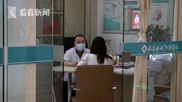 Ăn bánh trung thu thay cơm 3 ngày liên tiếp, cô gái chảy máu dạ dày tới mức bác sĩ phải lo ngại - Ảnh 3.