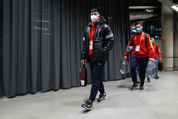 Quả cảm cầm hòa đội bóng hàng đầu thế giới, tuyển futsal Việt Nam hiên ngang vào vòng 1/8 World Cup 2021 - Ảnh 18.