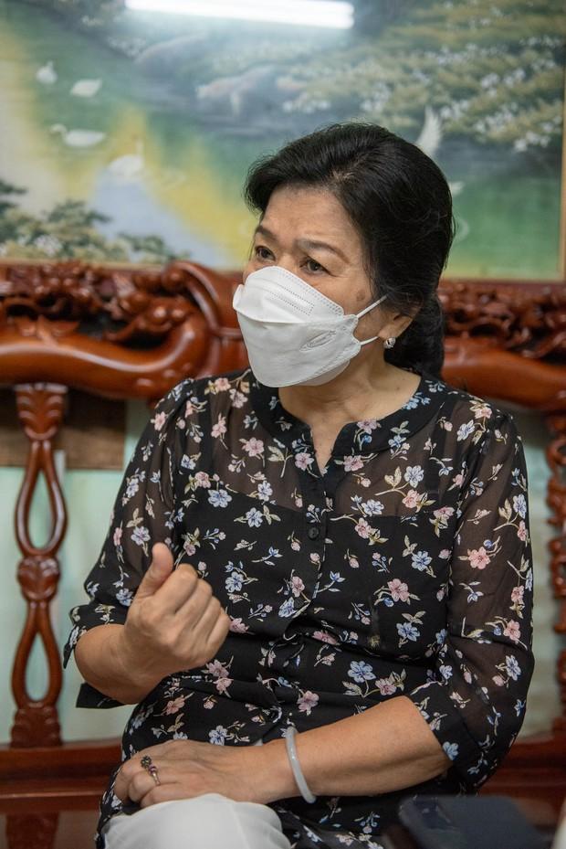 Vụ bé gái 6 tuổi ở Hà Nội tử vong nghi bị bạo hành: Bố mẹ cần kìm hãm sự nóng giận, đừng lấy hình ảnh con nhà người ta để áp đặt vào con mình - Ảnh 3.
