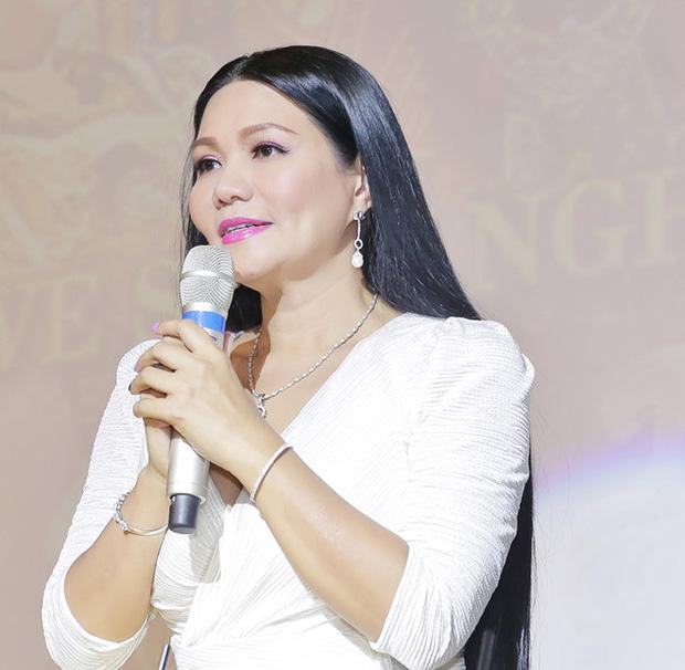 NS Ngọc Huyền gọi Việt Hương là Bồ Tát sống, lý do là gì? - Ảnh 3.