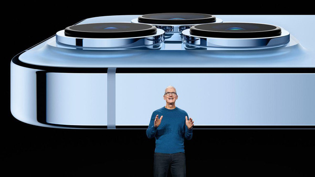 Vén màn 9 bí ẩn trên iPhone 13 mà Apple đã không tiết lộ với bạn - Ảnh 1.