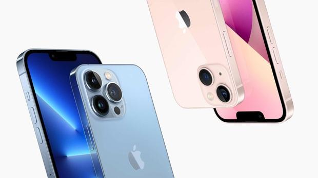 Vén màn 9 bí ẩn trên iPhone 13 mà Apple đã không tiết lộ với bạn - Ảnh 2.