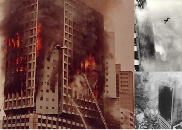 Chuyện giờ mới kể về vụ hỏa hoạn cao ốc khủng khiếp nhất thế giới, bắt nguồn từ tòa nhà 25 tầng dính lời nguyền chết chóc kinh dị - Ảnh 1.