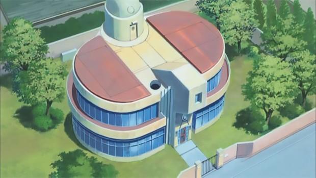 So kè nhà cửa của dàn nhân vật Conan: Shinichi giàu nứt vách nhưng vẫn hửi khói một biệt thự mạ vàng 20.000 tỷ! - Ảnh 8.