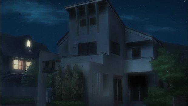 So kè nhà cửa của dàn nhân vật Conan: Shinichi giàu nứt vách nhưng vẫn hửi khói một biệt thự mạ vàng 20.000 tỷ! - Ảnh 7.