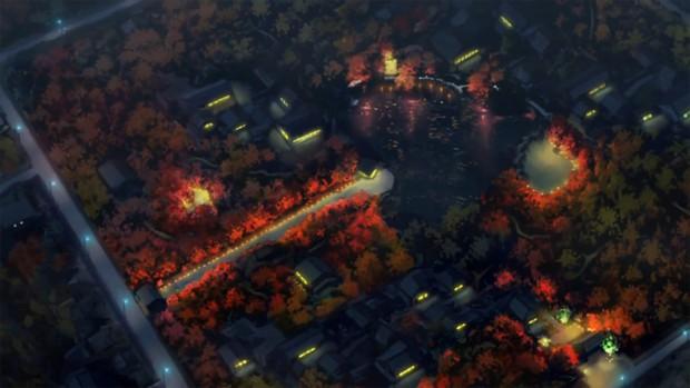 So kè nhà cửa của dàn nhân vật Conan: Shinichi giàu nứt vách nhưng vẫn hửi khói một biệt thự mạ vàng 20.000 tỷ! - Ảnh 18.