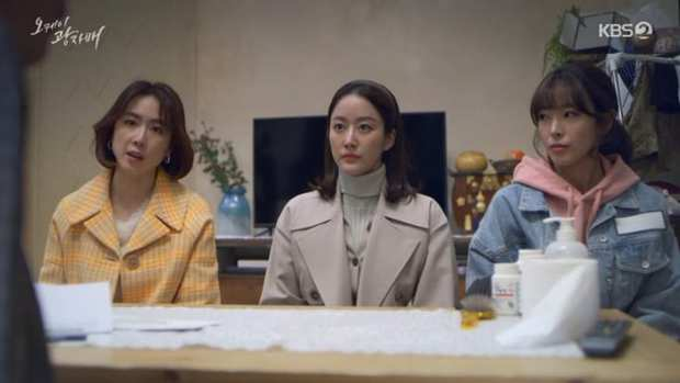 Rating Hometown Cha-Cha-Cha lần đầu sụt giảm, Kim Seon Ho - Shin Min Ah gặp đối thủ xứng tầm rồi! - Ảnh 7.