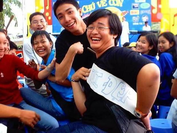 18 bức ảnh quá khứ không ngủ yên của dàn sao Việt là quá đủ để minh chứng cho câu: Ai rồi cũng khác! - Ảnh 14.