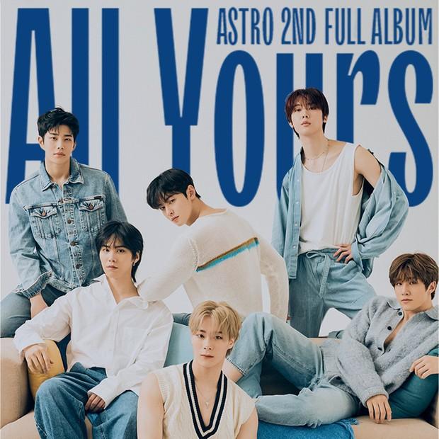 15 boygroup Gen 3 bán album chạy nhất: BTS bỏ xa đối thủ với chục triệu bản, 4 nhóm nam nhà SM là cá kiếm thứ thiệt - Ảnh 1.