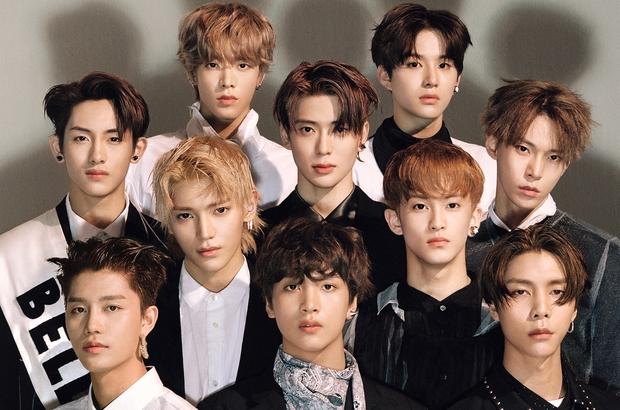 15 boygroup Gen 3 bán album chạy nhất: BTS bỏ xa đối thủ với chục triệu bản, 4 nhóm nam nhà SM là cá kiếm thứ thiệt - Ảnh 3.