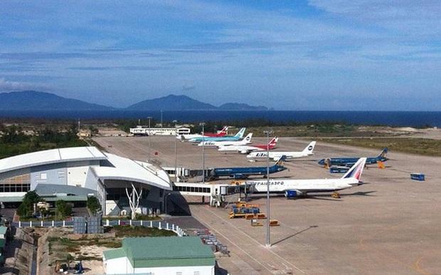 Mở lại đường bay quốc tế Cam Ranh - Incheon, Hàn Quốc - Ảnh 1.