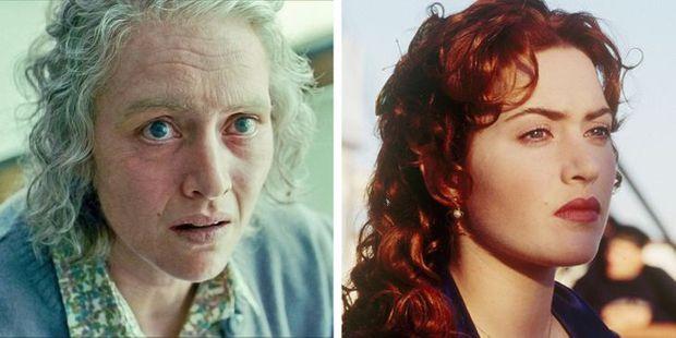 6 nữ thần Hollywood tự hủy sắc đẹp để chứng minh diễn xuất đỉnh cao: Người đẹp Titanic làm xấu tới bến còn chưa bằng cái tên cuối! - Ảnh 2.