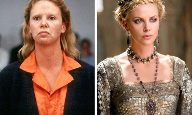 6 nữ thần Hollywood tự hủy sắc đẹp để chứng minh diễn xuất đỉnh cao: Người đẹp Titanic làm xấu tới bến còn chưa bằng cái tên cuối! - Ảnh 6.