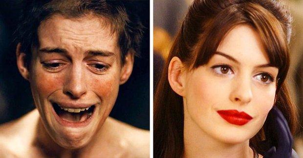 6 nữ thần Hollywood tự hủy sắc đẹp để chứng minh diễn xuất đỉnh cao: Người đẹp Titanic làm xấu tới bến còn chưa bằng cái tên cuối! - Ảnh 4.