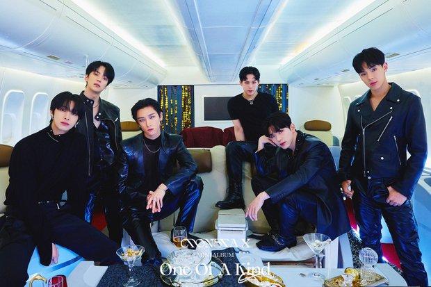 15 boygroup Gen 3 bán album chạy nhất: BTS bỏ xa đối thủ với chục triệu bản, 4 nhóm nam nhà SM là cá kiếm thứ thiệt - Ảnh 2.