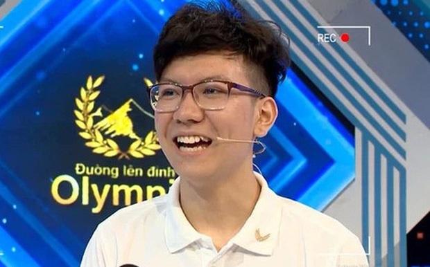 4 thí sinh bước vào Chung kết năm Olympia 2021: Việt Thái đỉnh cỡ nào vẫn chịu thua trước 1 nhân vật được mệnh danh thần đồng - Ảnh 2.