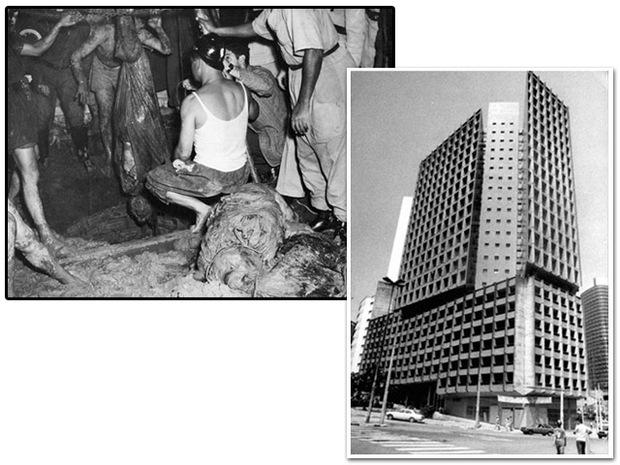 Chuyện giờ mới kể về vụ hỏa hoạn cao ốc khủng khiếp nhất thế giới, bắt nguồn từ tòa nhà 25 tầng dính lời nguyền chết chóc kinh dị - Ảnh 3.