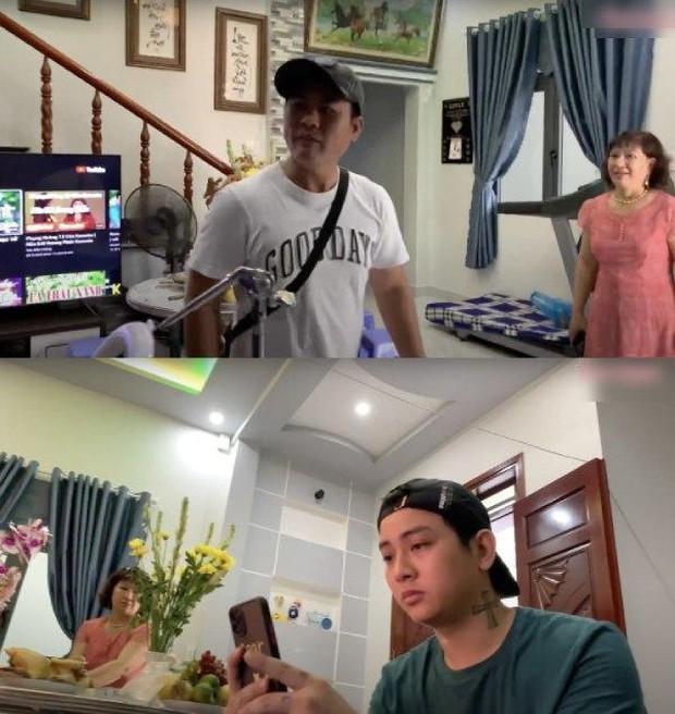 Thăm mọi ngóc ngách căn nhà nơi Hoài Lâm ở ẩn suốt 3 năm vắng bóng khỏi showbiz - Ảnh 3.