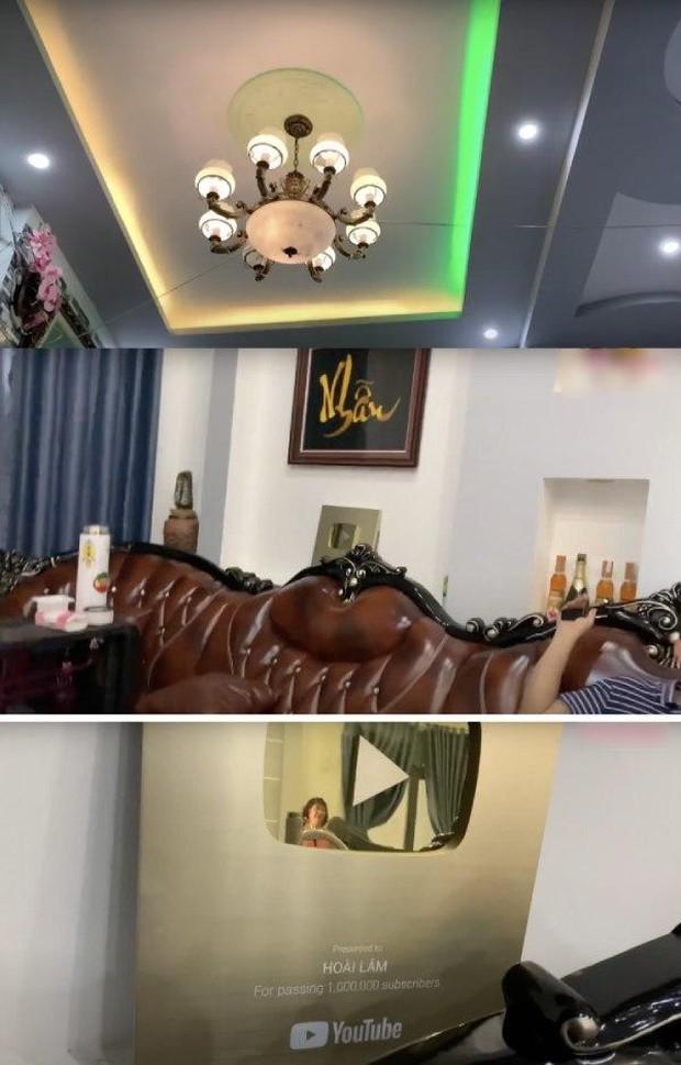 Thăm mọi ngóc ngách căn nhà nơi Hoài Lâm ở ẩn suốt 3 năm vắng bóng khỏi showbiz - Ảnh 4.