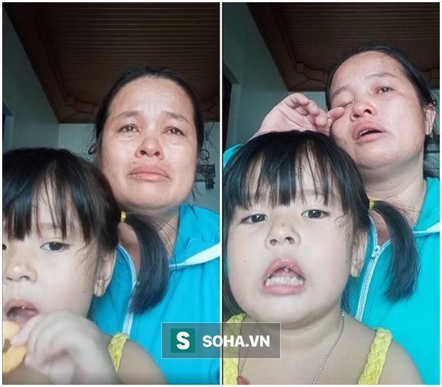 Bà Phương Hằng lên tiếng sau khi mẹ em bé được tài trợ mổ não bị tố vô ơn: Ai đó đã vu oan cho chị ấy - Ảnh 2.